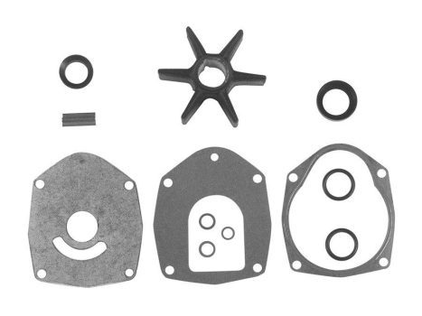 Water Pump Impeller Repair Kit_2227